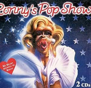 Various - Ronny's Pop Show