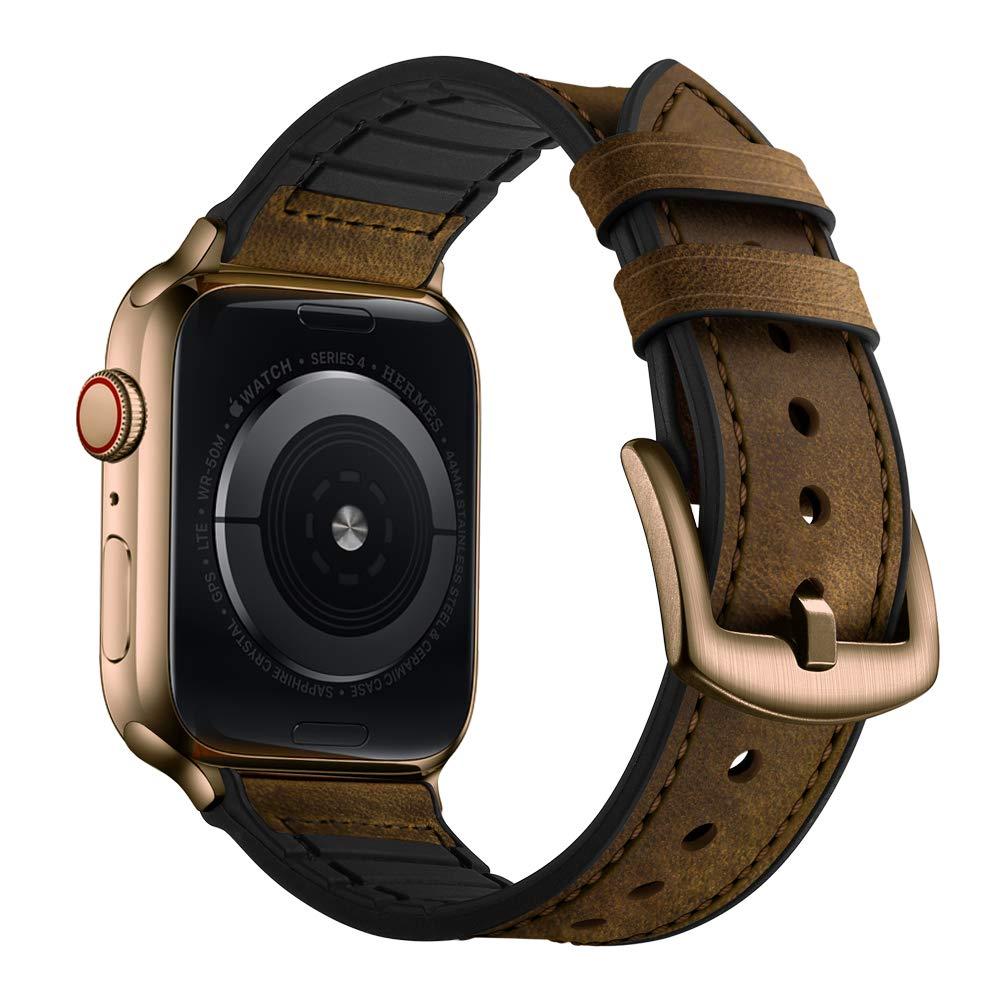 Malla Cuero para Apple Watch (42/44mm) OUHENG [7Q7Z79X1]