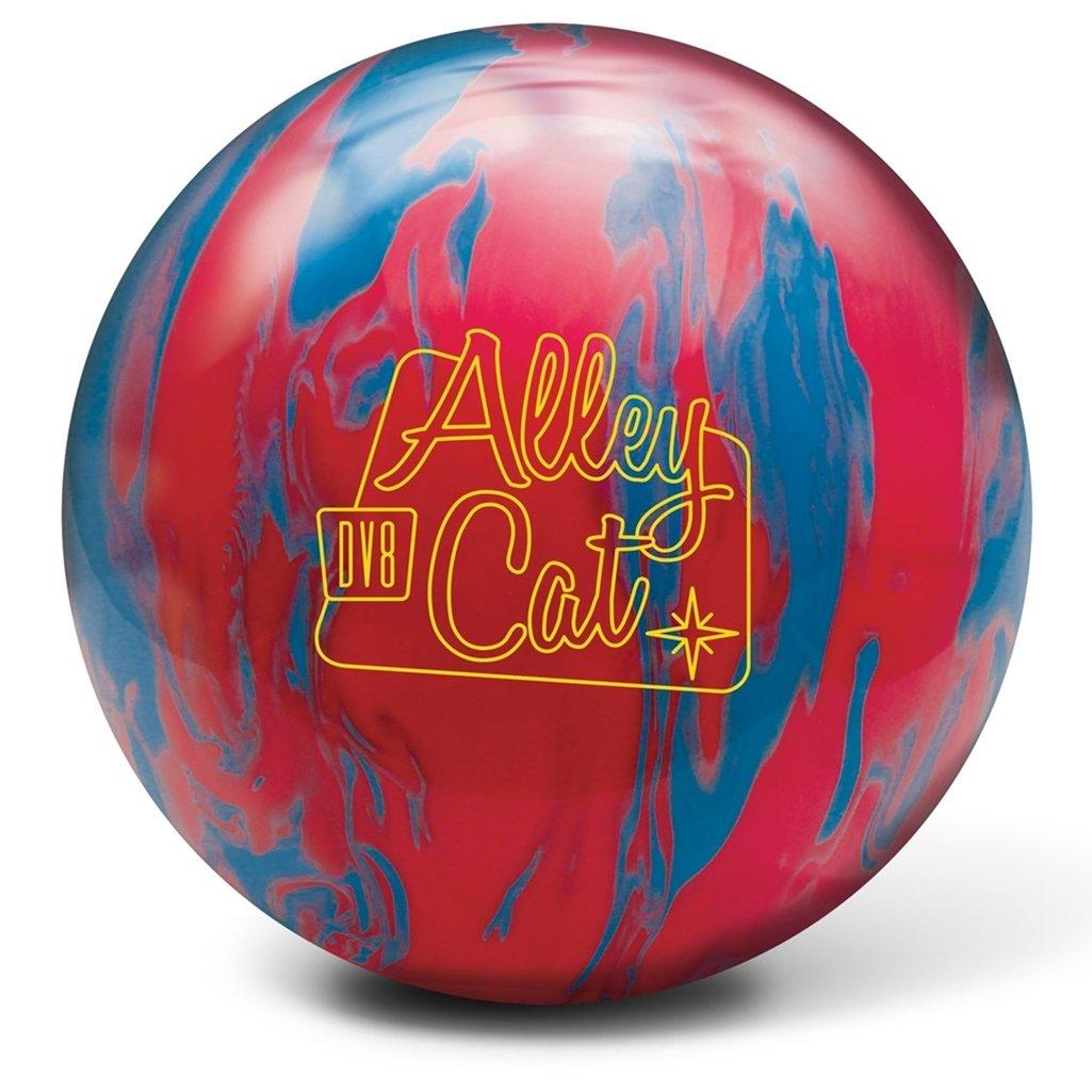 【特別訳あり特価】 dv8 Alley Cat pre-drilled Bowling ball-レッドエレクトリックブルー Bowling 10lbs 10lbs Alley B07B6CBFZ2, 渡辺商会:b2870267 --- senas.4x4.lt