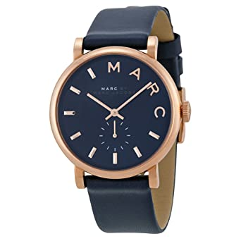 23ea757301b9 [マークバイマークジェイコブス]Marc By Marc Jacobs ベイカー クオーツ レディース 腕時計 MBM1329 [並行