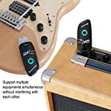 Mefe Rechargeable Wireless Guitar System Guitar