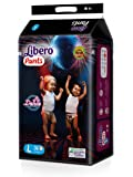 Libero Large Size Diaper Pants (36 Counts)