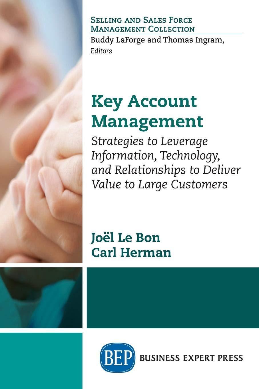 Download Key Account Management ebook