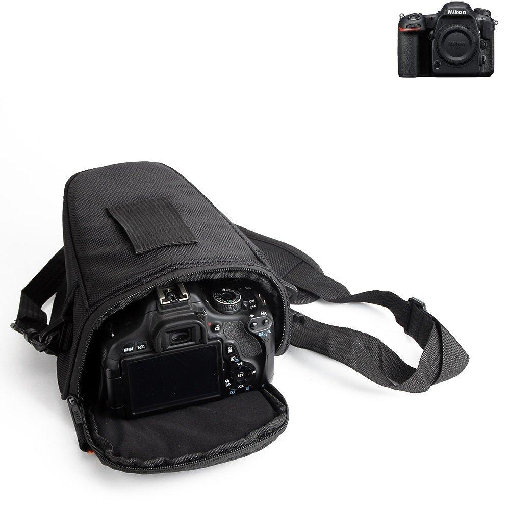 Para Nikon D500: Bolsa per Camera DSLR / SLR / DSLM / Bridge ...
