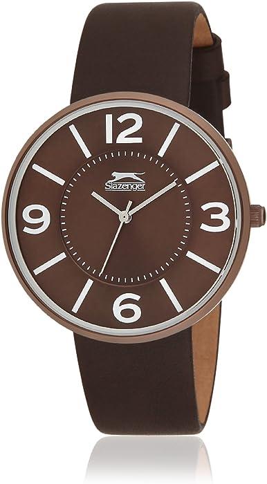 Slazenger Reloj de cuarzo Woman SL.9.939.3.02 40.0 mm
