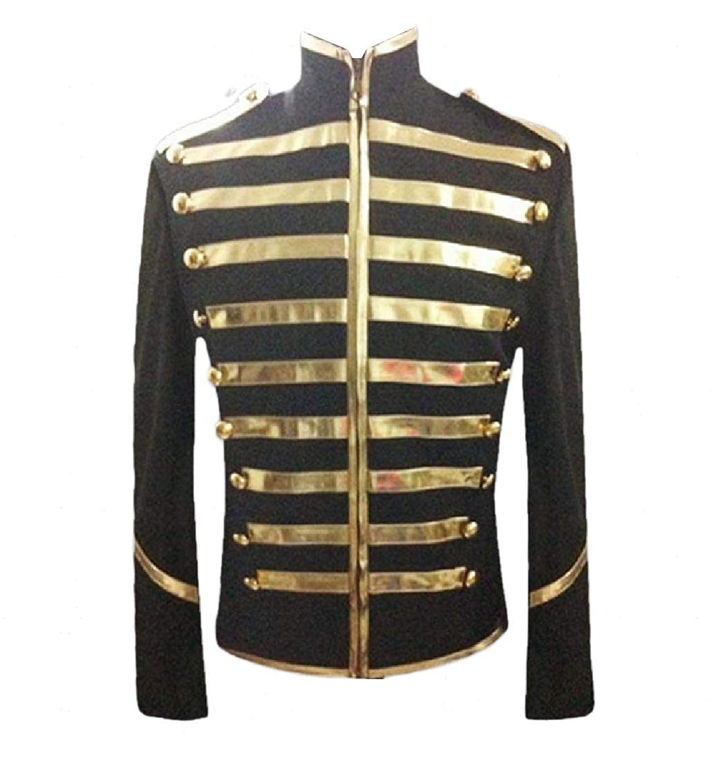 Tootless-Men Stage-Suit Club Court-Coat Nightclub Tuxedo Suits Jacket