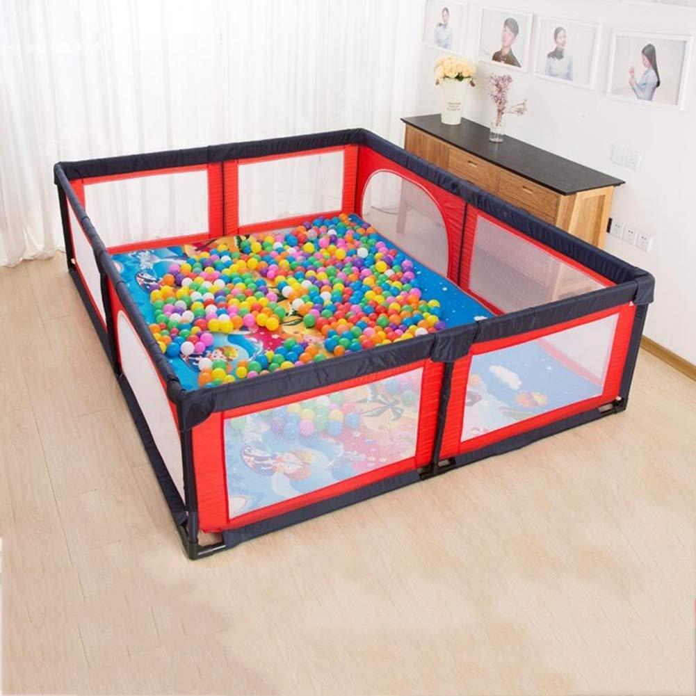 Dongyd Parque infantil Extra Grande para Bebés con ...