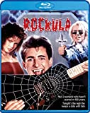 Rockula [Blu-ray]