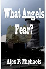 What Angels Fear? Play to Screen Kindle Edition