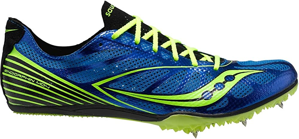 Saucony Men s Endorphin MD4 Track Shoe
