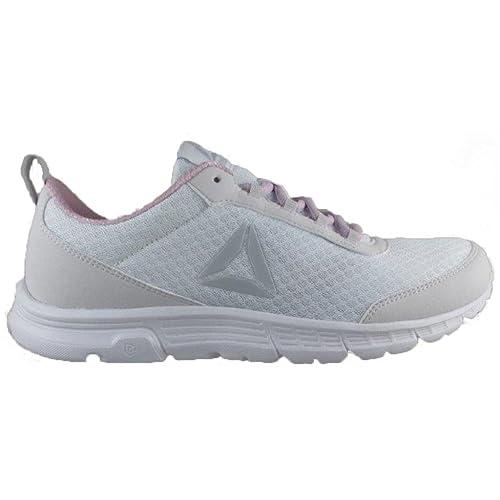 Reebok Speedlux 3.0, Zapatillas de Trail Running para Mujer, Multicolor (Porcelain/White/Cloud Grey/Moonglow 000), 40.5 EU: Amazon.es: Zapatos y complementos