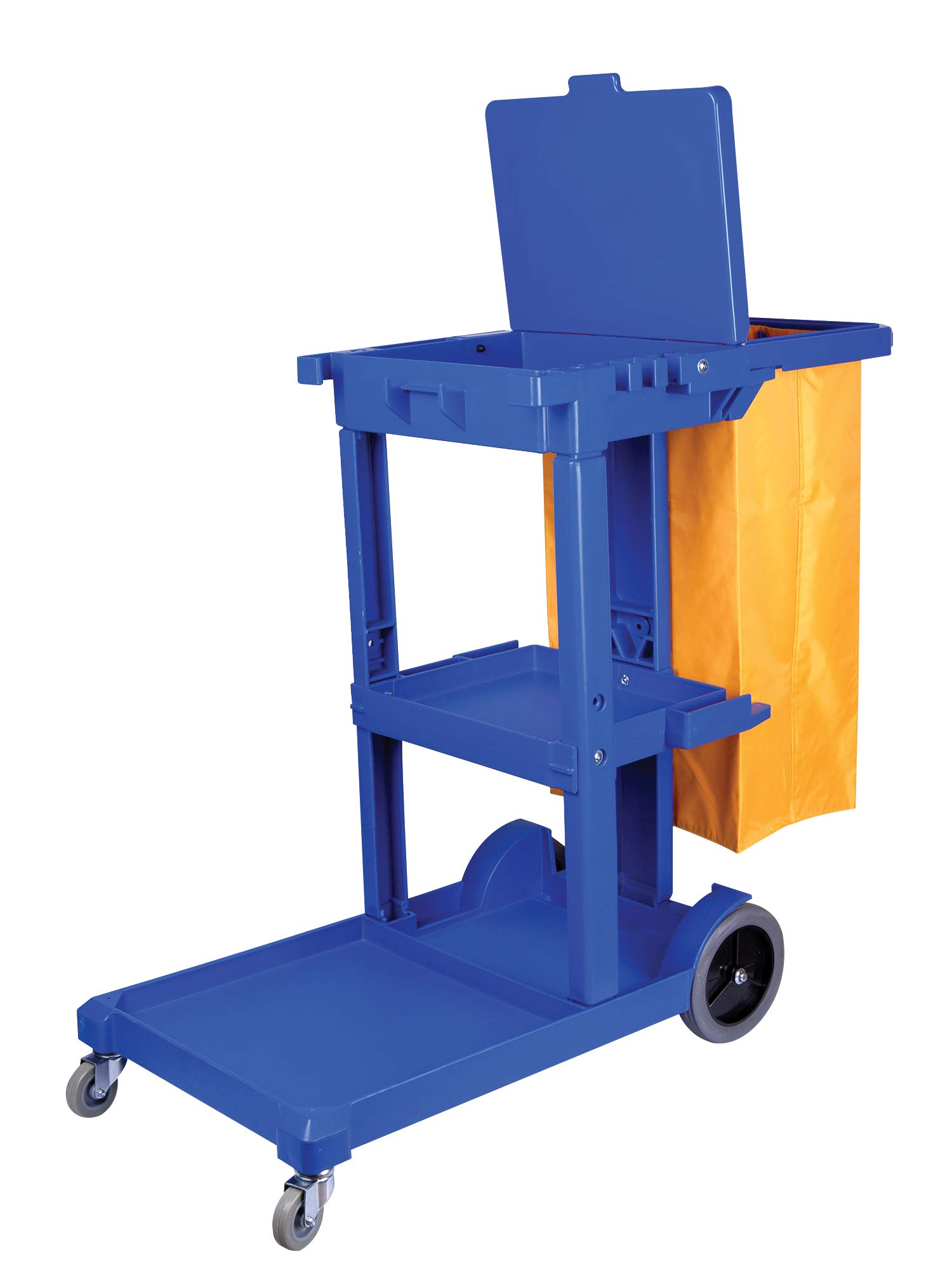 O'Cedar Commercial 96977 Janitor Cart (Pack of 1)