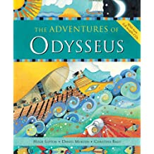 The Adventures of Odysseus [With 2 CDs]