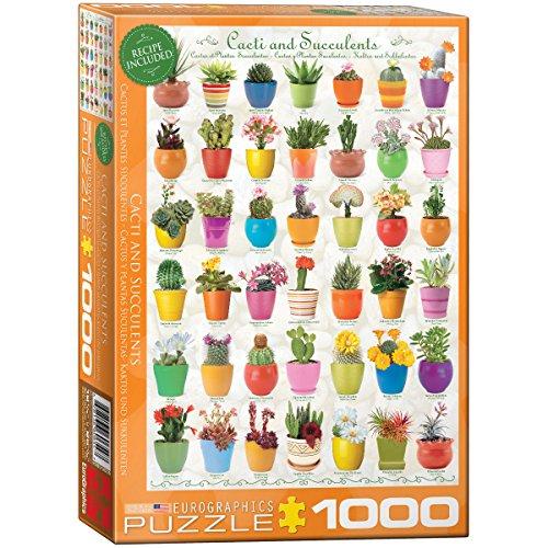 1000 piece pot puzzle - 7