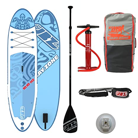 JBAY.zone Tabla de Stand Up Paddle Surf Sup Hinchable Modelo ...
