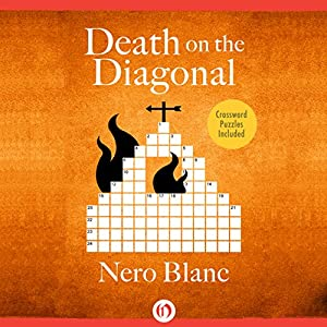 Death on the Diagonal Audiobook