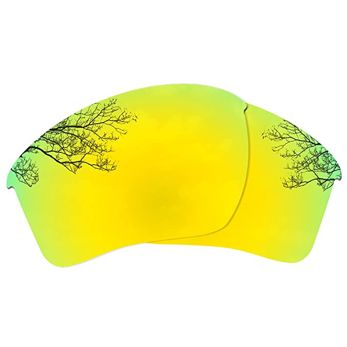 120513482f8 Image Unavailable. Image not available for. Color  Dynamix Polarized  Replacement Lenses for Oakley Half Jacket 2.0 XL ...