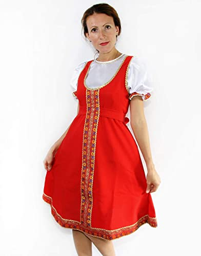 Production manufacturing childrens dresses and sarafans from cotton fabrics