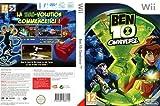 Ben 10 Omniverse - Nintendo Wii