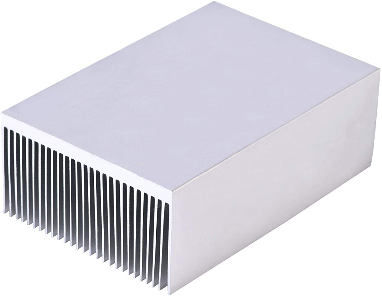 Led Light Devices for Power IC Power Electric Device Computer bizofft Good Thermal Conductivity Light Weight Heatsink Efficient Cooler
