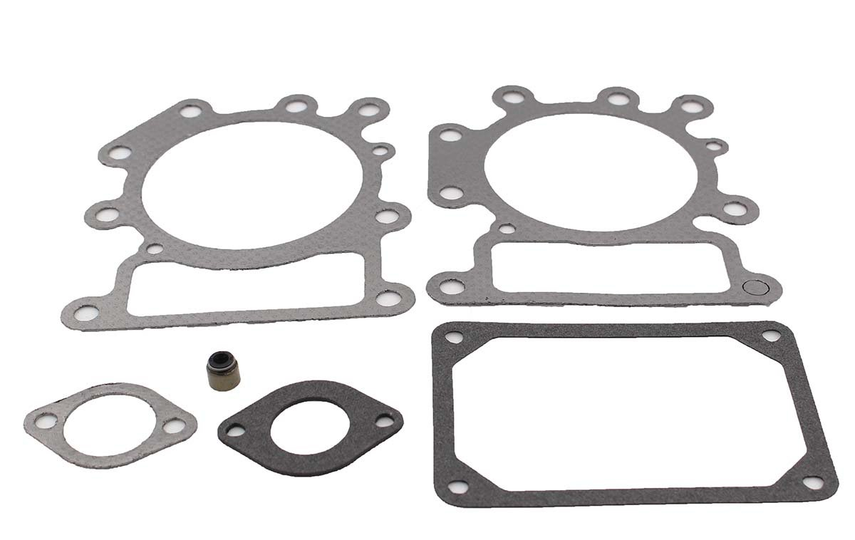XtremeAmazing Engine Gasket Seal O-Ring Set Kit Briggs /& Stratton Electrolux 794152 690190 Tractor