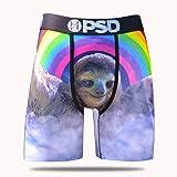 Amazon.com: PSD Underwear Mens Ninja Pon: Clothing