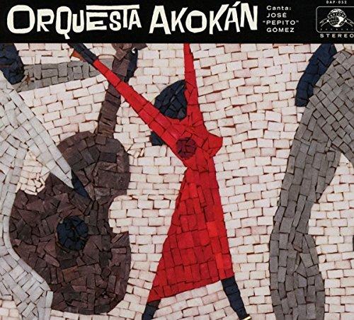 Orquesta Akokan by Daptone