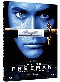 Crying Freeman - Der - Uncut [LE] (+ DVD) Mediabook, Cover D
