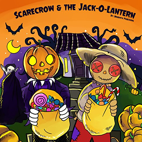 Scarecrow & The ()