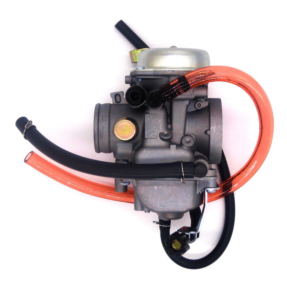 NIMTEK Kawasaki KLF 300 KLF300 Carburetor 1986-1995 1996-2005 BAYOU Carby Carb ATV