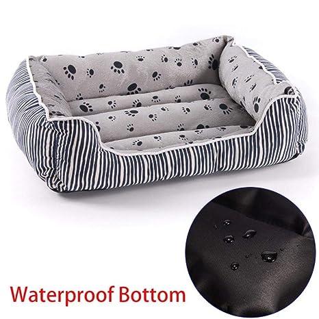 Y-F Pet Productos para Cachorros Cama de Mascotas para ...