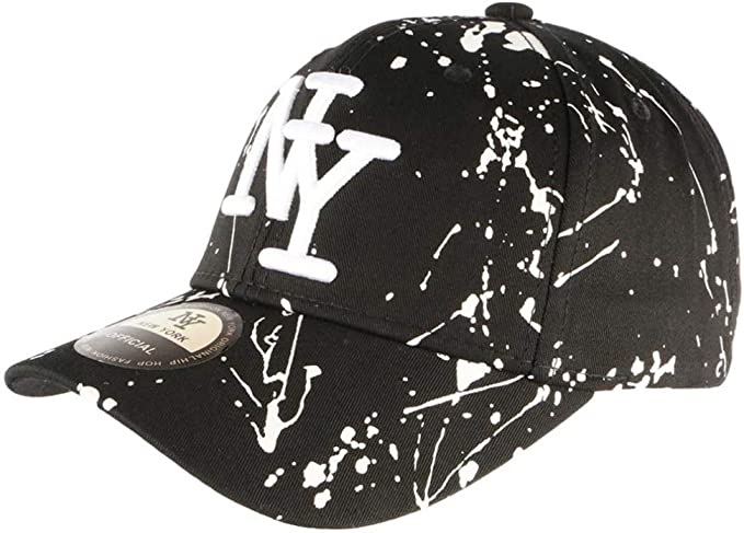 Hip Hop Honour NY - Gorra de béisbol con diseño de Punto, Color ...