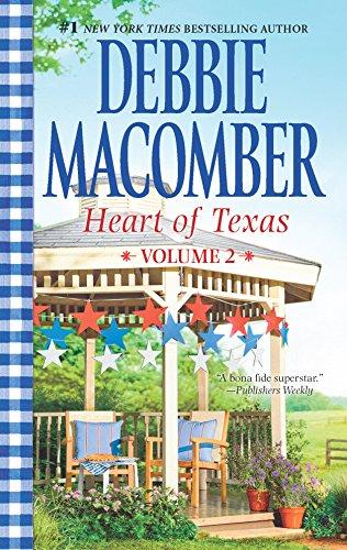 Heart of Texas Volume 2: Caroline's ChildDr. Texas