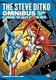 Steve Ditko Omnibus Vol. 2, Steve Ditko, 1401232353