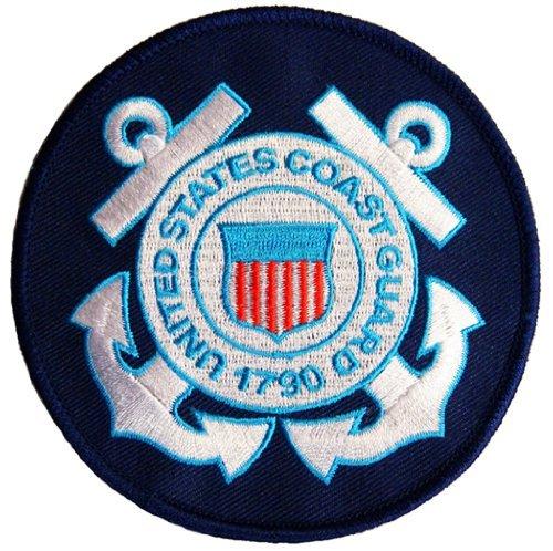 Blue Guard Fabric Coast - U.S. Coast Guard (4