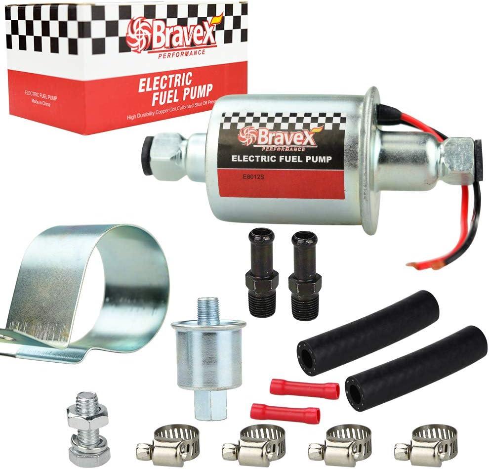 Fuel Fump Factory universal replacement fuel pump E8012S Fuel Pump Factory