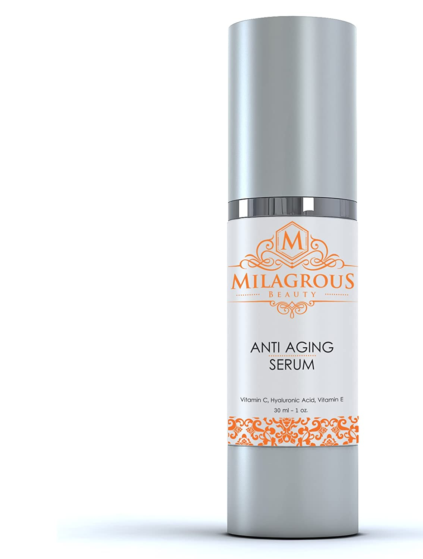 8f7f50b5a1b4 Amazon.com  Best Anti Wrinkle Serum – Most Potent On Market
