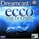 Ecco le dauphin