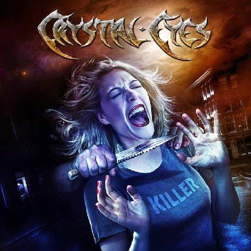 Crystal Eyes: Killer (Audio CD)