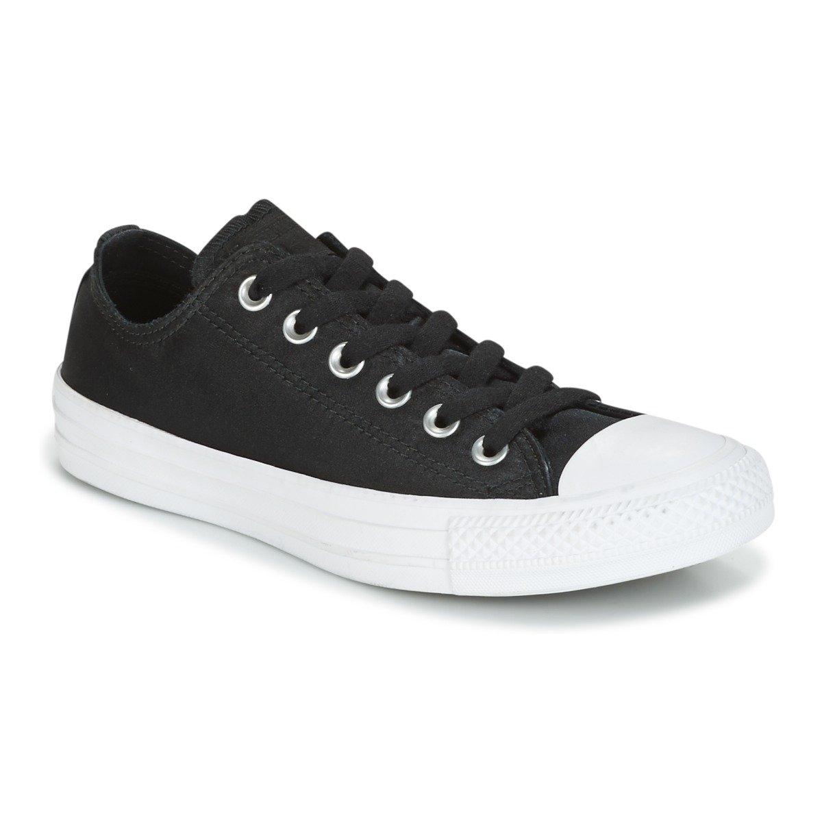 Converse Converse Converse Donna  Chuck Taylor Ox Satin Casual scarpe da ginnastica from Finish Line 513e71
