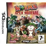Worms: Open Warfare (Nintendo DS)