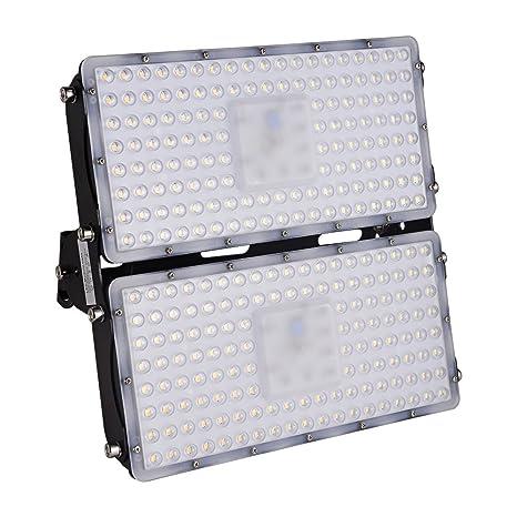 Proyector LED para exteriores, foco proyector, LED foco blancos ...