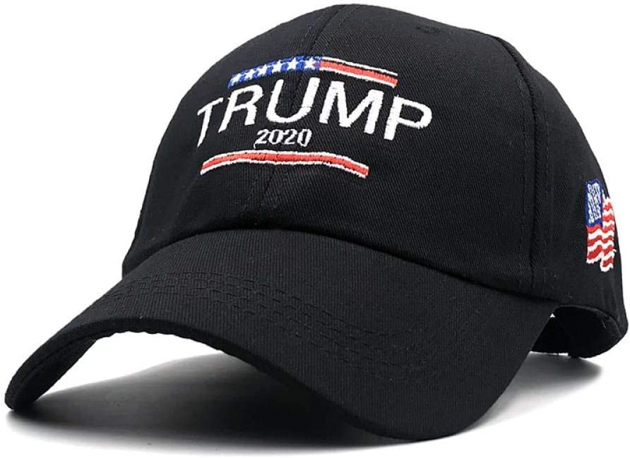 UU N//A Gorra de Beisbol Gorra De B/éisbol Sombrero Bordado Ajustable Sombreros Ropa Deportiva Donald Trump 2020 Campa/ña Electoral De EE Gorra De B/éisbol Sombrero De Pap/á Unisex