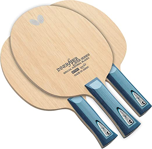 Butterfly Innerforce Layer ALC Blade - Best Table Tennis Blade For Control