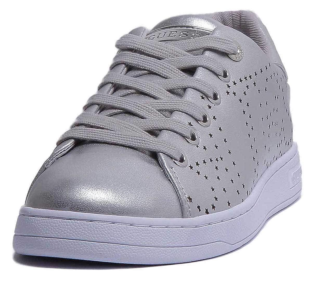 Guess Jeans FL5CARLEL12 Sportliches Schuhwerk Damen