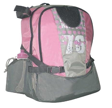 Mochila escolar Hello Kitty Pink PS 06278 Mochila para gimnasio y piscina