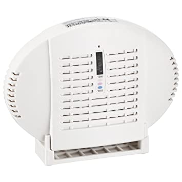 Amazon.com - Homeleader 25W MiNi Dehumidifier, Portable Dehumidifier ...