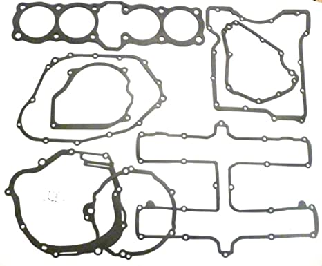 Amazon Com M G 330647 Engine Gasket Set For Yamaha Xs1100 1100 Xs