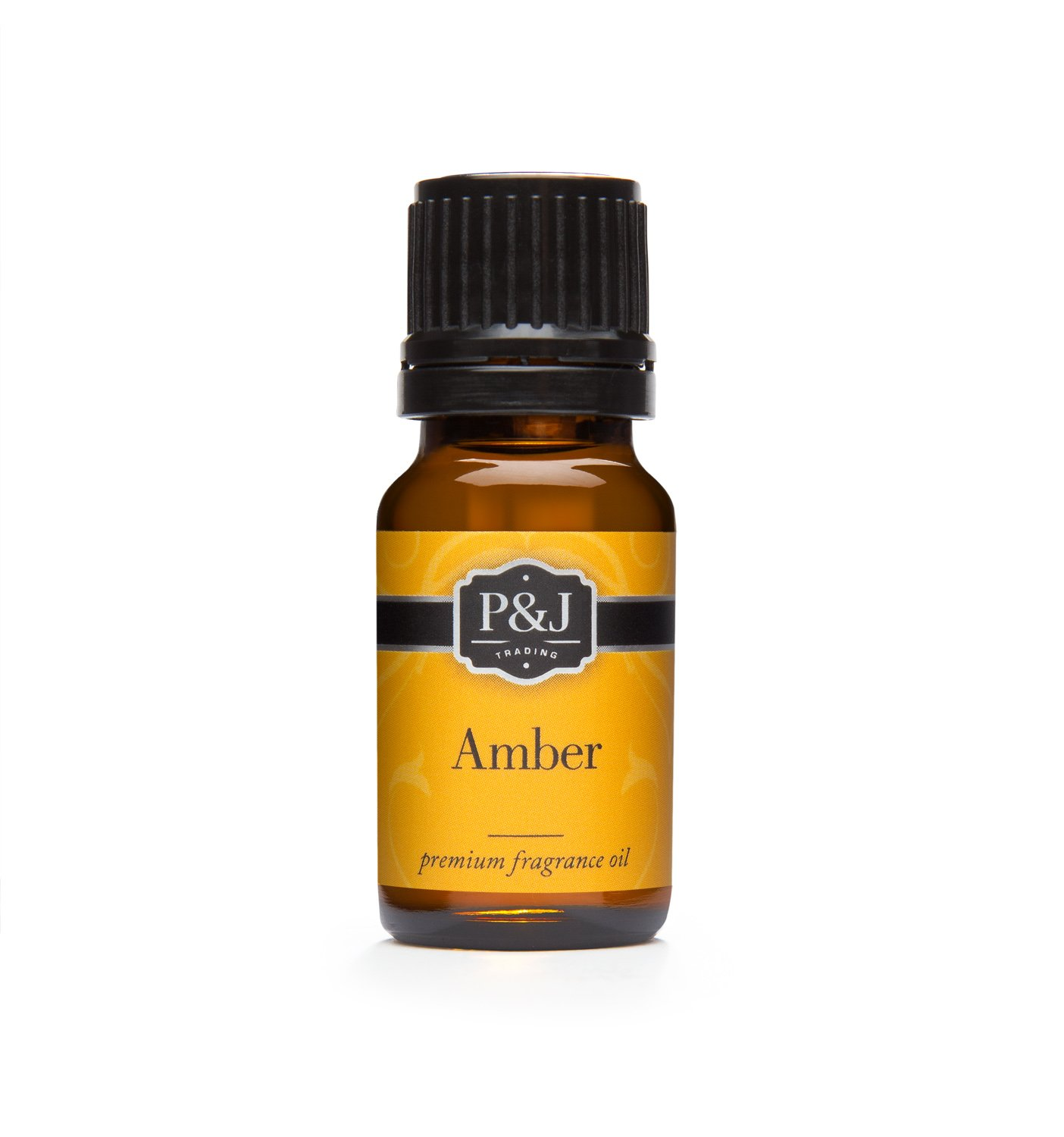 Amber Fragrance Oil - Premium Grade Scented Oil - 10ml