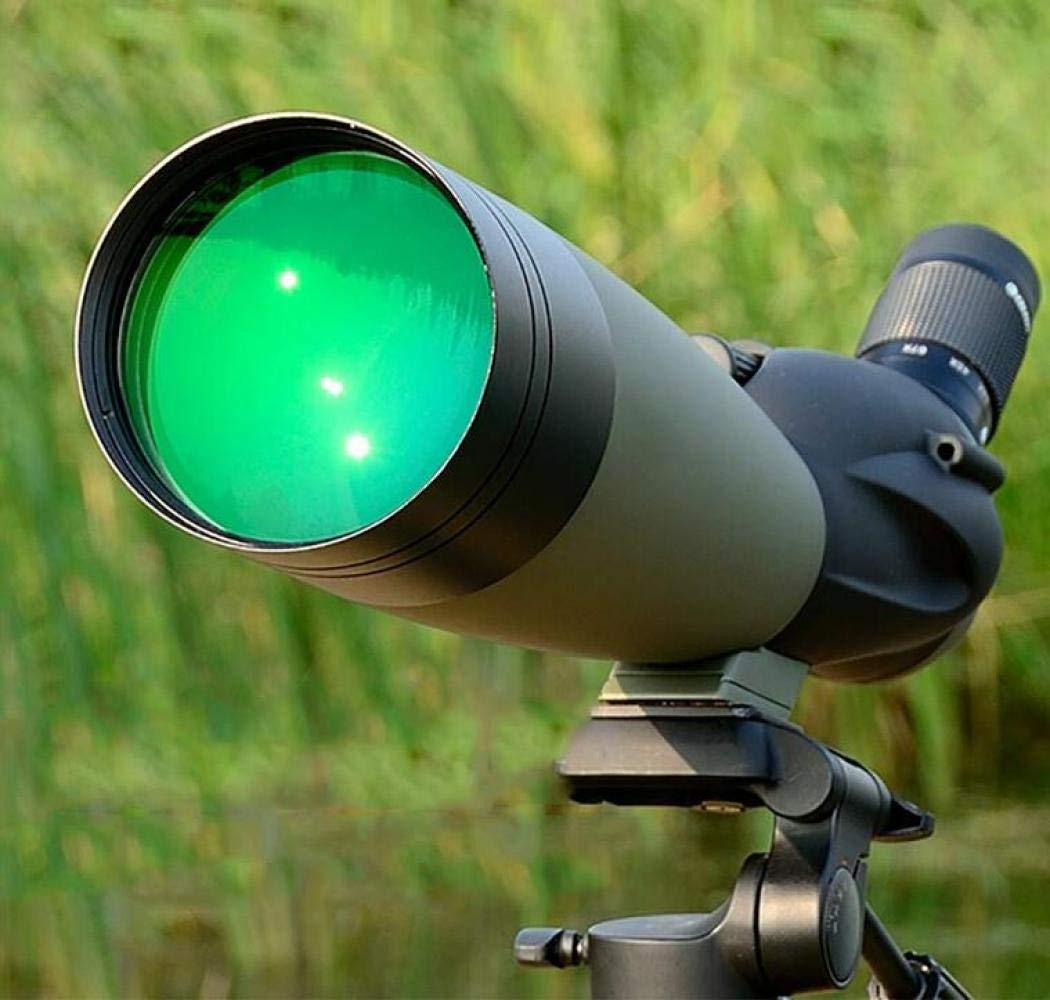 CTO Telescopehd 60X80A High Power Can Be Connected to SLR Monocular Large Caliber,A,Telescope by CTO (Image #4)